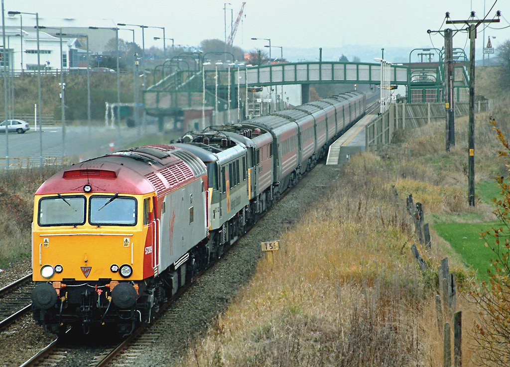 57309, 90021 and 87019, Horwich Parkway 9/11/2003
