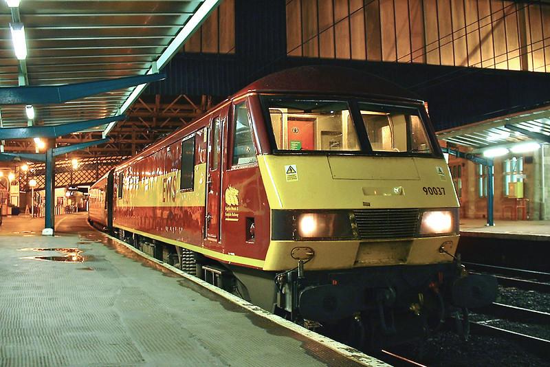 90037 Carlisle 10/5/2003