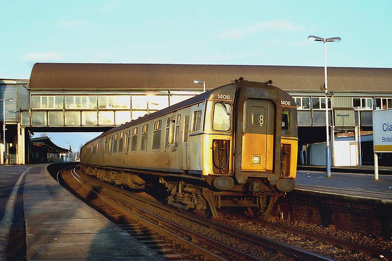 1406 Clapham Junction 11/1/2003
