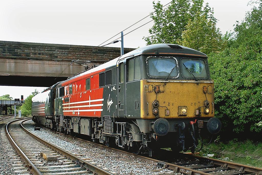 87035 Carlisle 11/5/2003