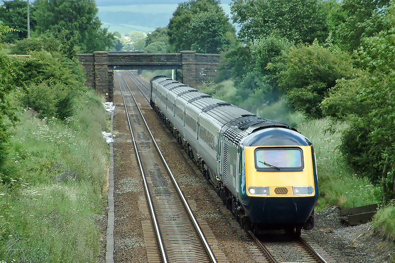 43087 and 43162, Edale 11/7/2003