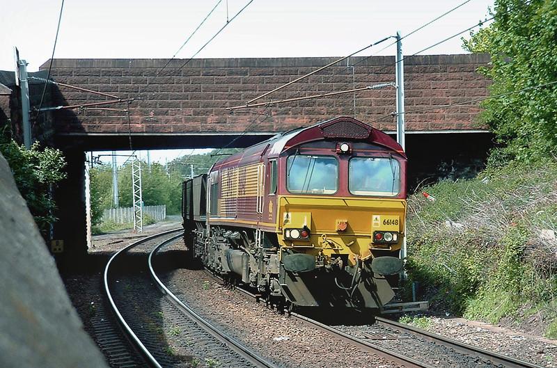 66148 Carlisle 12/5/2003