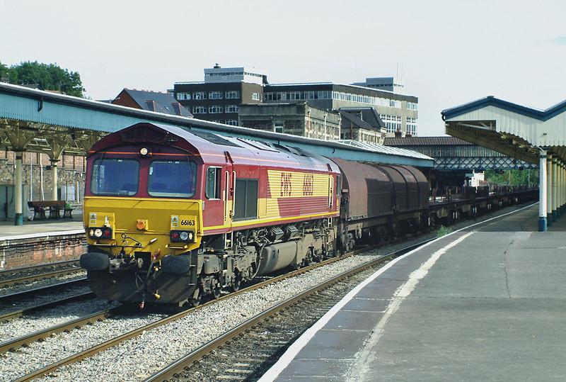 66163 Newport 12/9/2003