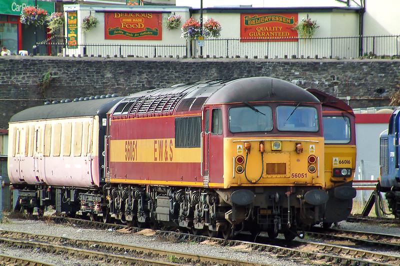 56051 Newport 12/9/2003