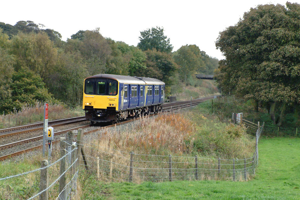 150150 Heath Charnock 12/10/2003