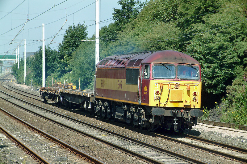 56113 Hest Bank 14/7/2003