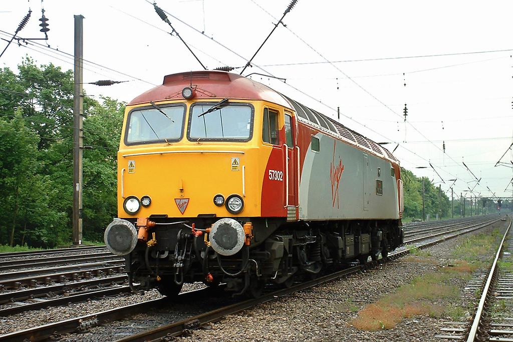 57302 Preston 16/5/2003
