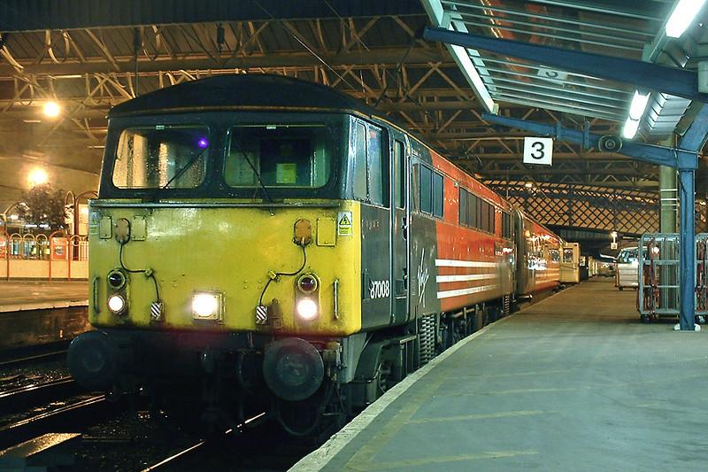 87008 Carlisle 19/5/2003