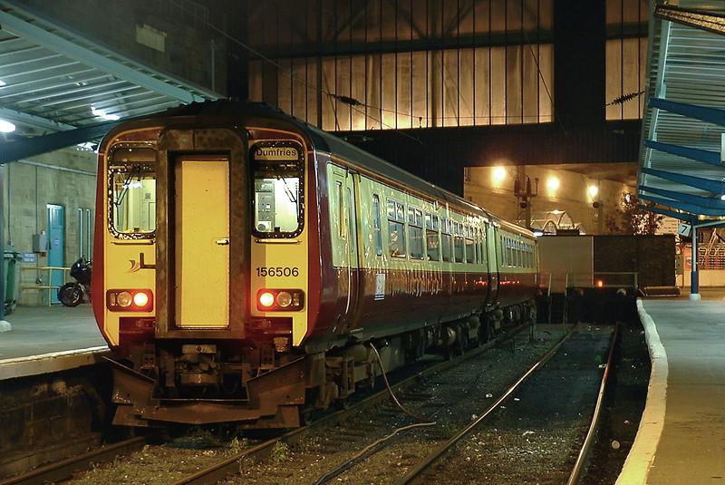 156506 Carlisle 21/5/2003