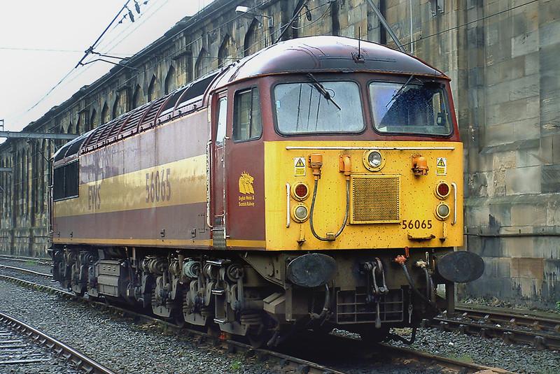 56065 Carlisle 21/5/2003