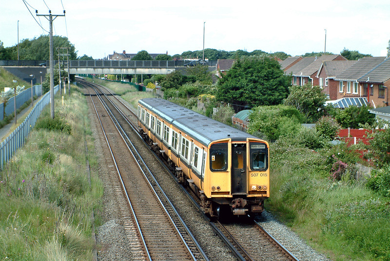 507015 Ainsdale 19/6/2003