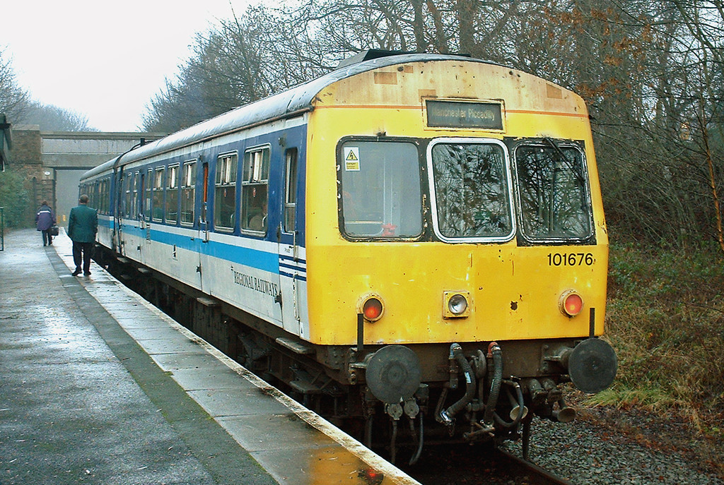 51205 and 51803, Rose Hill 19/12/2003