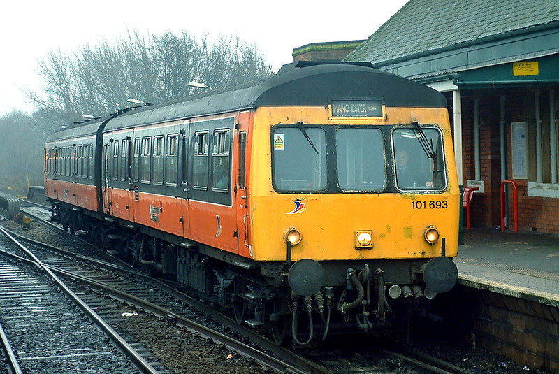 51192 and 53266, Romiley 19/12/2003