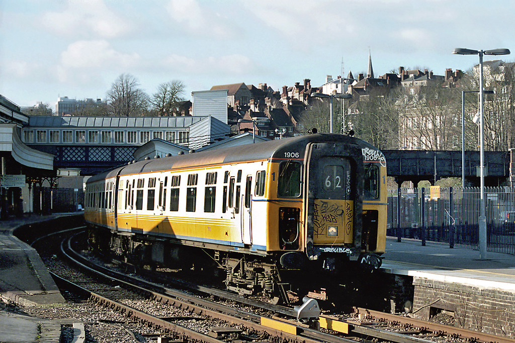 1906 Lewes 23/1/2003