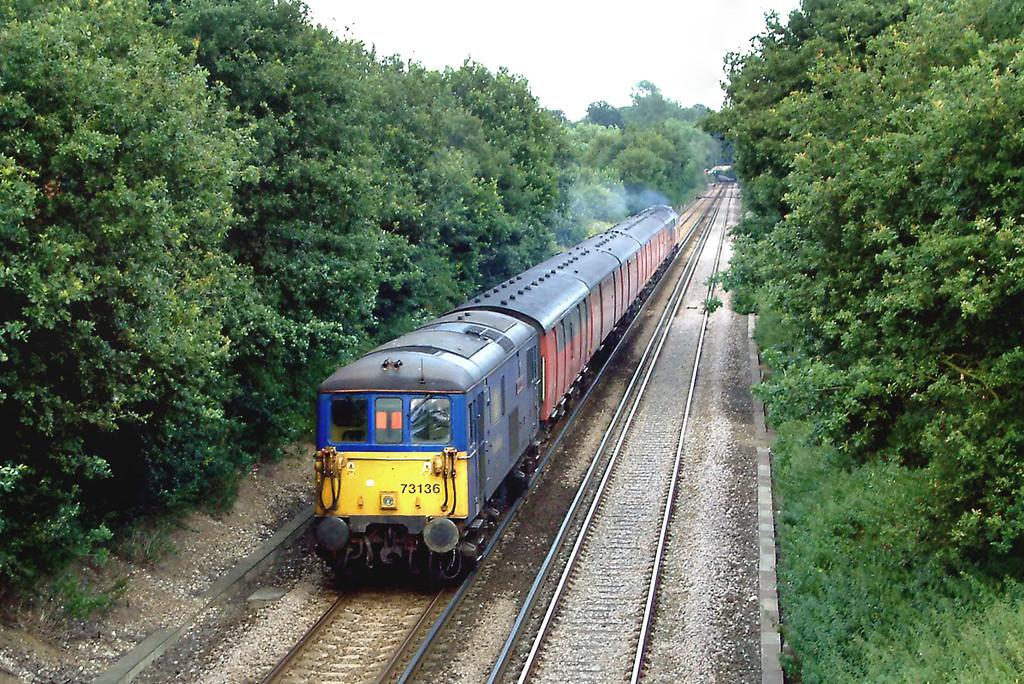 73136 Penshurst 24/7/2003