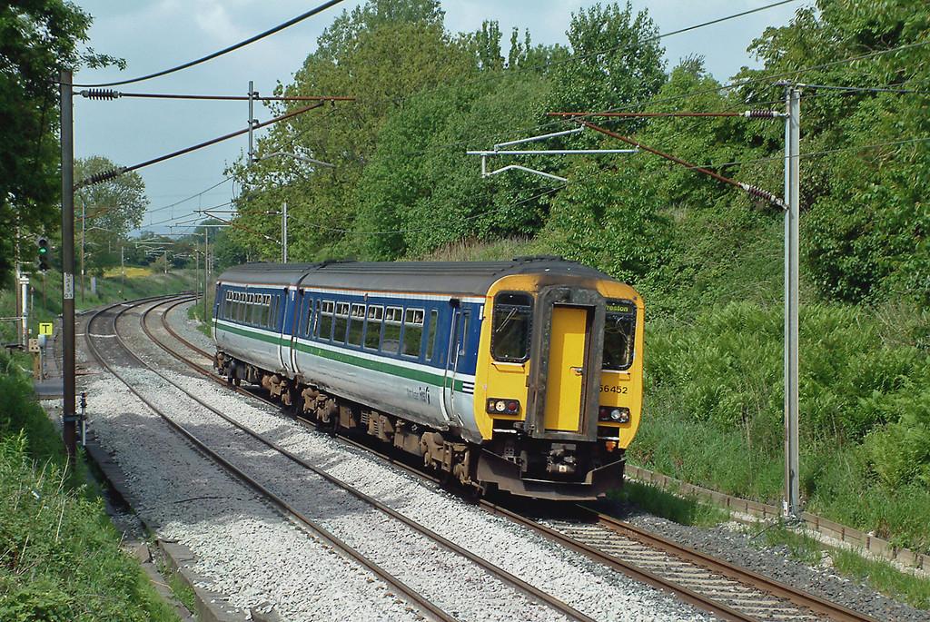 156452 Barton 28/5/2003