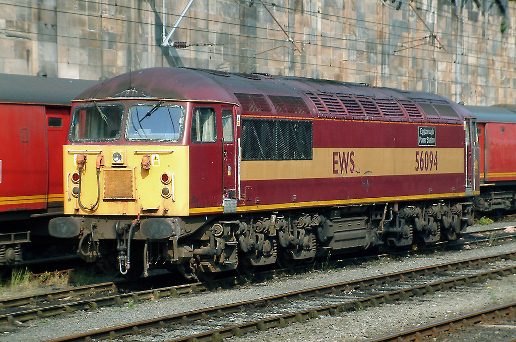 56094 Carlisle 31/5/2003