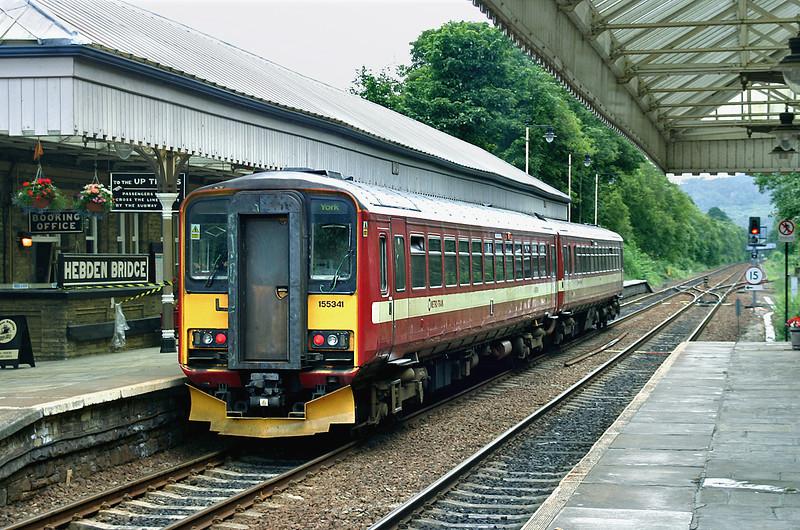 155341 Hebden Bridge 1/7/2004