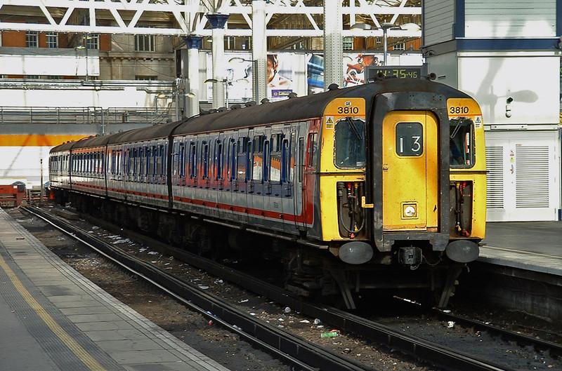 3810 London Waterloo 2/10/2004