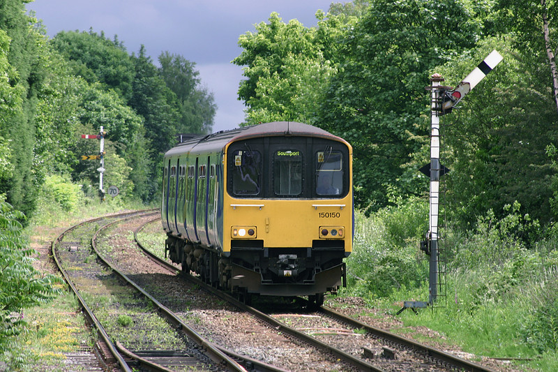 150150 Parbold 5/6/2004