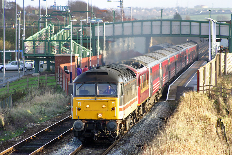 47826 and 90035, Horwich Parkway 5/12/2004