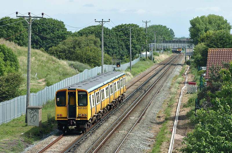 507013 Woodvale 6/6/2004