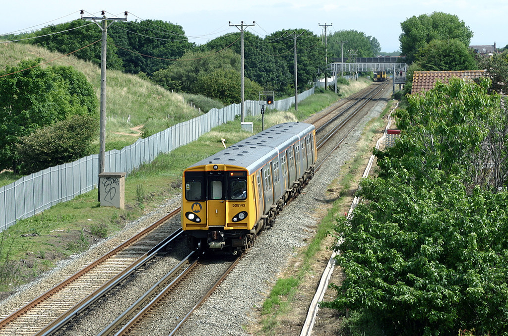 508143 Woodvale 6/6/2004