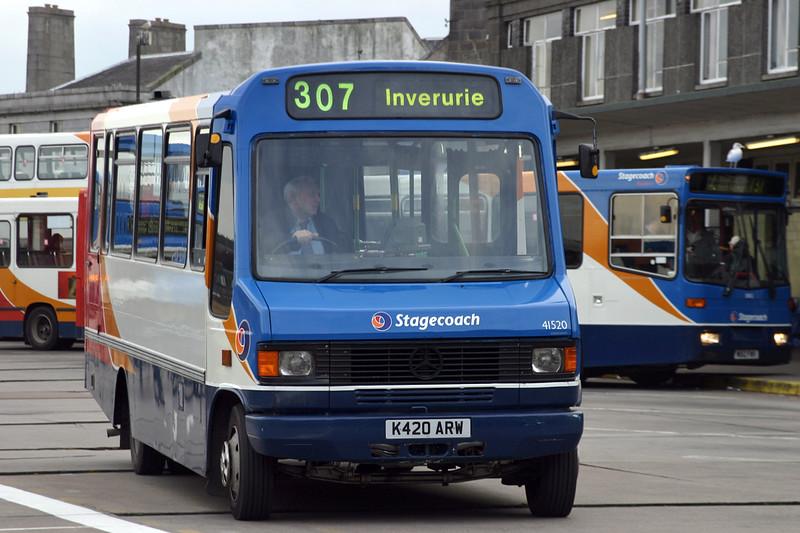 41520 K420ARW, Aberdeen 6/10/2004