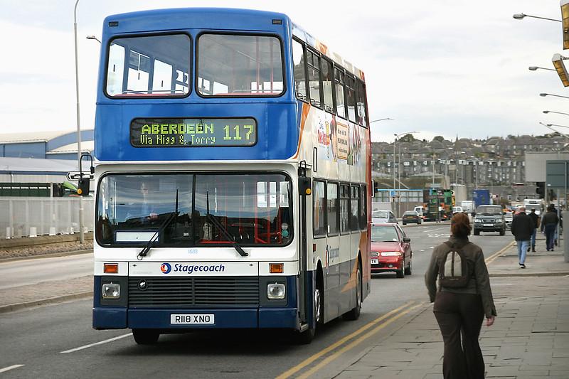 16118 R118XNO, Aberdeen 6/10/2004