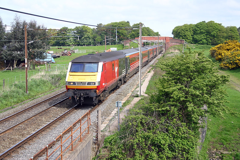 82131 and 87025, Woodacre 7/5/2004