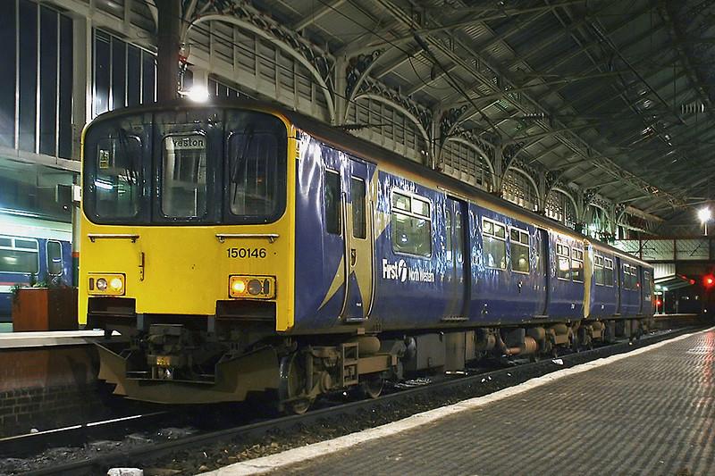 150146 Preston 9/2/2004