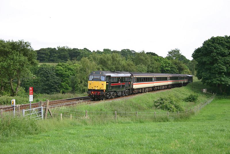 31602 and 31459, Heath Charnock 9/6/2004