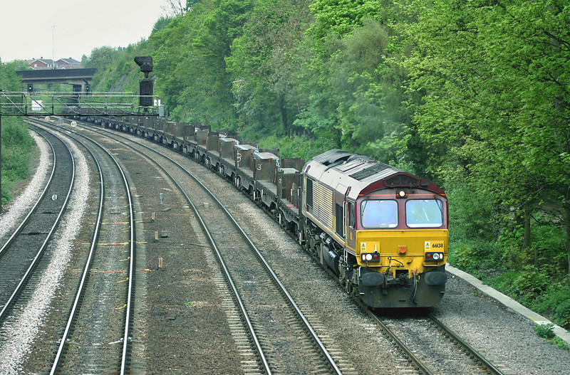 66138 Chesterfield 10/5/2004