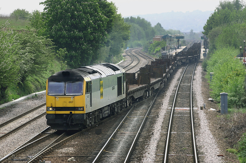 60057 Chesterfield 10/5/2004