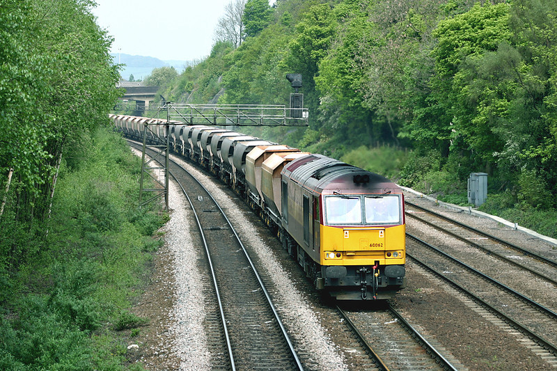 60062 Chesterfield 10/5/2004