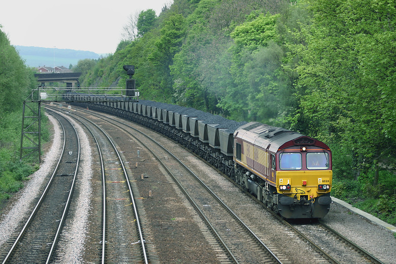 66184 Chesterfield 10/5/2004