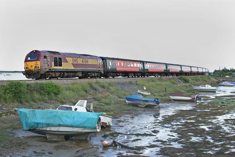 67014 Cockwood Harbour 10/7/2004
