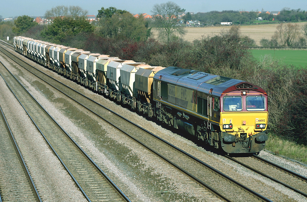 66082 Cossington 11/11/2004