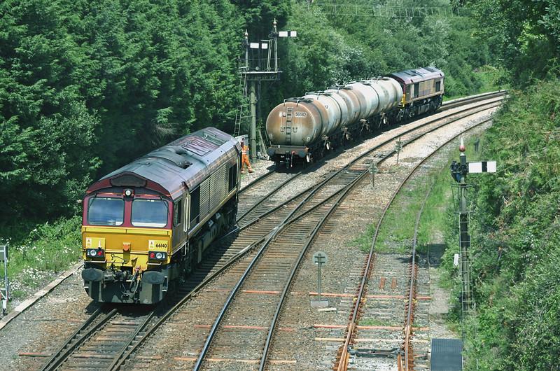 66140 and 66052, Par 12/7/2004