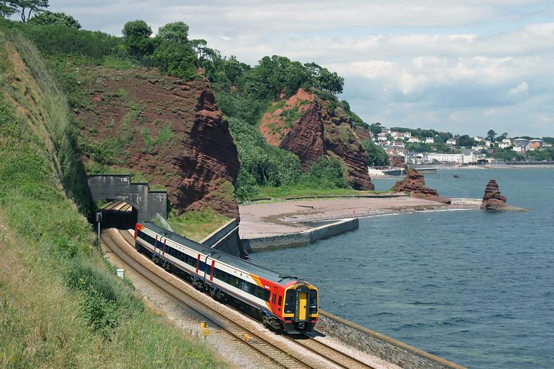 159021 Horse Cove 13/7/2004