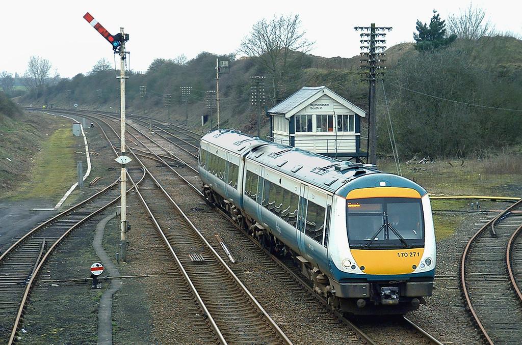 170271 Wymondham 15/3/2004
