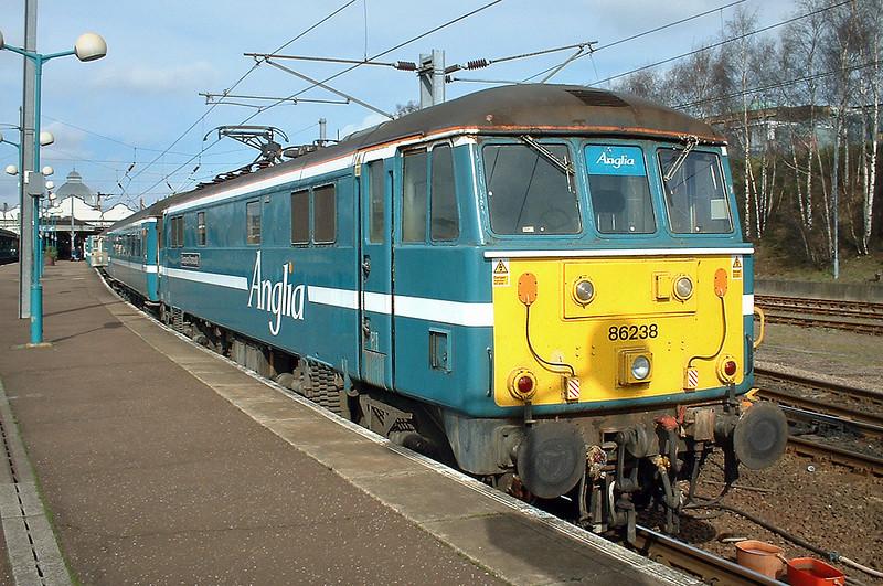 86238 Norwich 16/3/2004