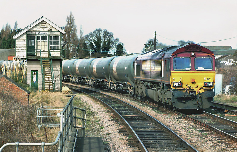 66232 Wroxham and Hoveton 16/3/2004