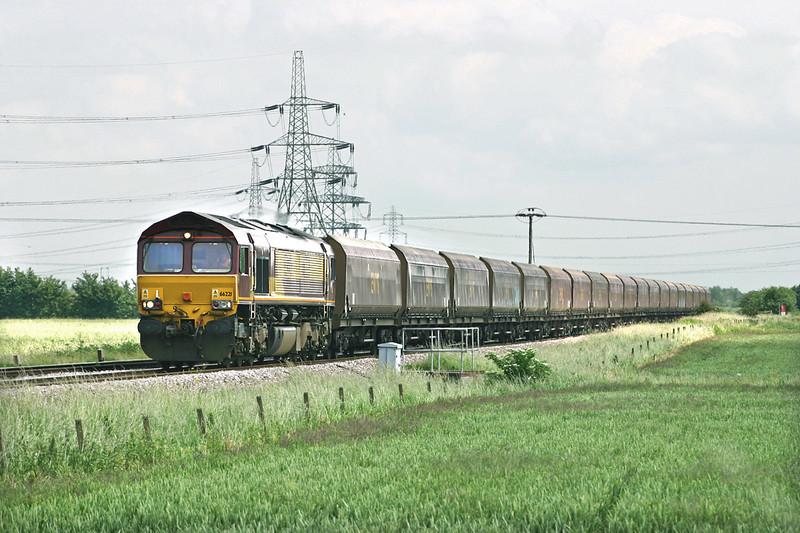 66221 Knottingley 16/6/2004