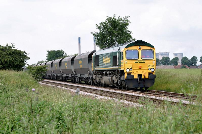 66559 Knottingley 16/6/2004