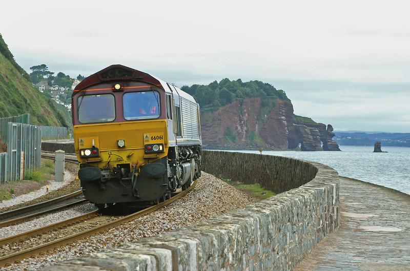 66061 Teignmouth 16/7/2004
