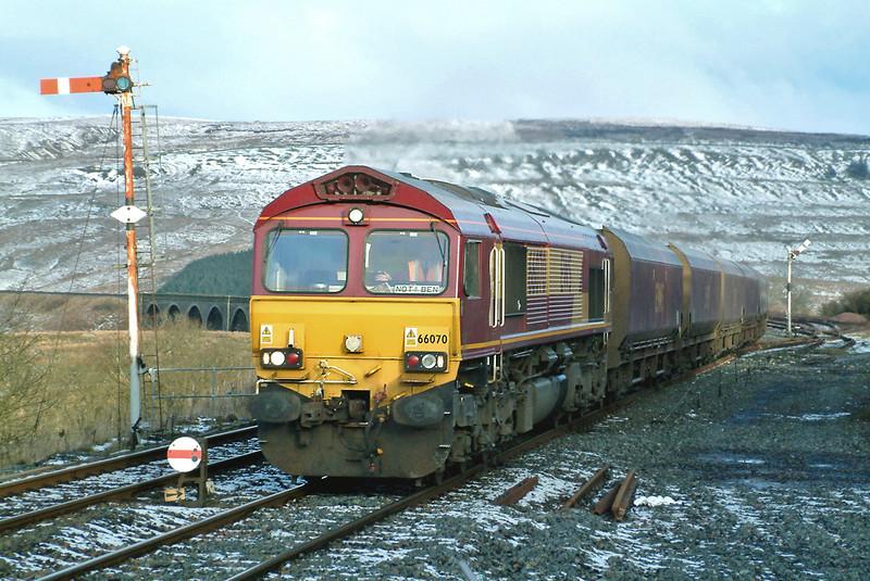66070 Garsdale 17/1/2004
