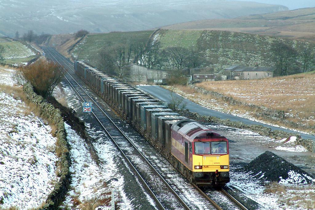 60043 Shotlock Hill 17/1/2004