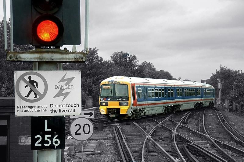 465037 Lewisham 19/10/2004