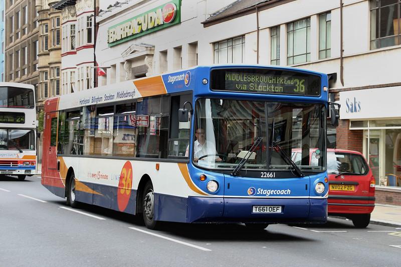 22661 T661OEF, Middlesborough 20/7/2004